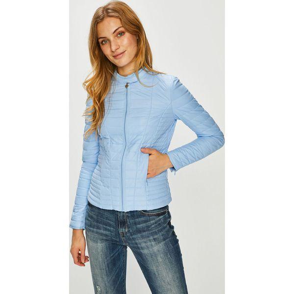 fa81cca522a4c Guess Jeans - Kurtka - Kurtki damskie marki Guess Jeans. W ...