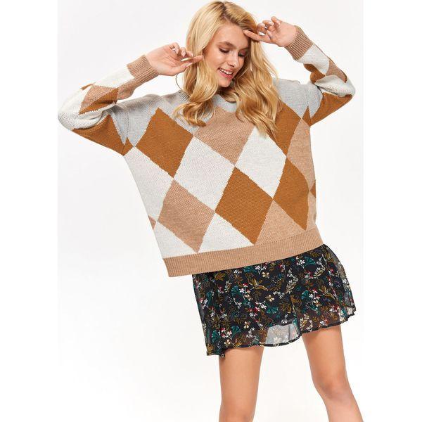 bdde0c3f81ce Swetry damskie marki TROLL - Kolekcja wiosna 2019 - Sklep Super Express