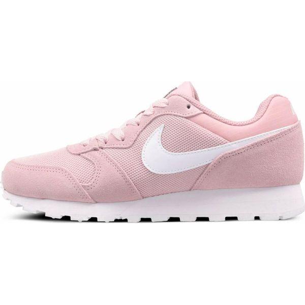 Buty Nike Md Runner 2 W 749869 500 różowe