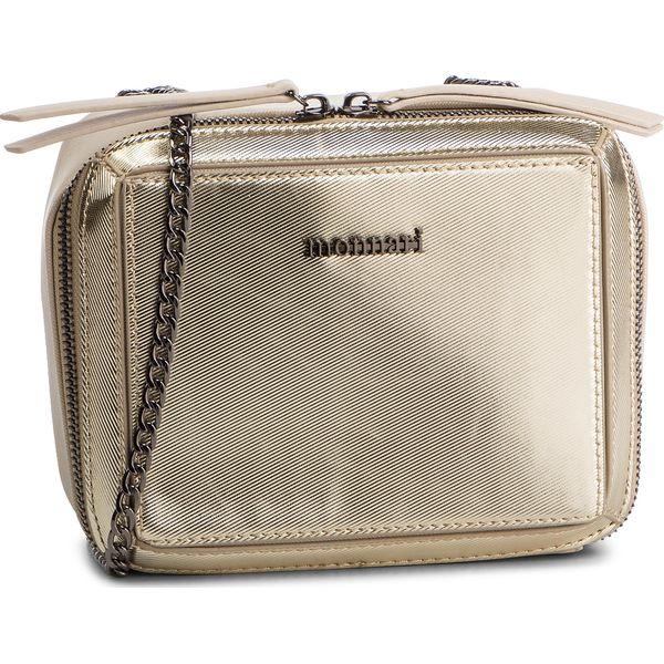 05600fae41aa5 Wyprzedaż - torebki i plecaki damskie marki Monnari - Kolekcja wiosna 2019  - Sklep Super Express