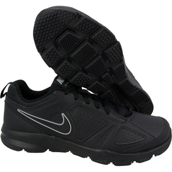 deee5a5abf641 Nike Buty męskie treningowe T-Lite XI czarne r. 45 1/2 (616544-007 ...