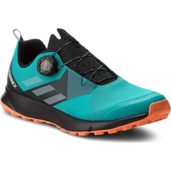 new style 8fd98 c7d25 Buty adidas - Terrex Two Boa AC7906 Hiraqu Ftwwht Hireor - Obuwie do ...