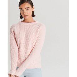 7228d58d Czerwone swetry damskie Cropp - Kolekcja lato 2019 - Sklep Super Express