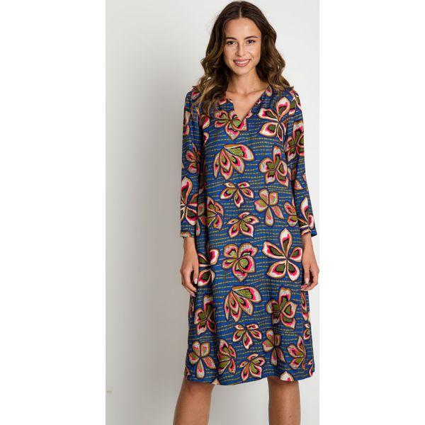 99b39df7d3 Sukienki damskie marki BIALCON - Kolekcja wiosna 2019 - Sklep Super Express