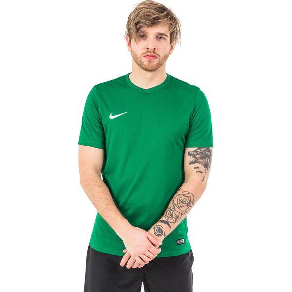 aa55b625d Nike Koszulka piłkarska Park VI zielona r. XL (725891-302) - T ...