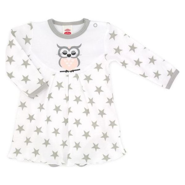 3e8be7e40f Zakupy   Dziecko   Ubrania dla dzieci   Ubranka dla niemowląt   Sukienki  niemowlęce - Kolekcja wiosna 2019