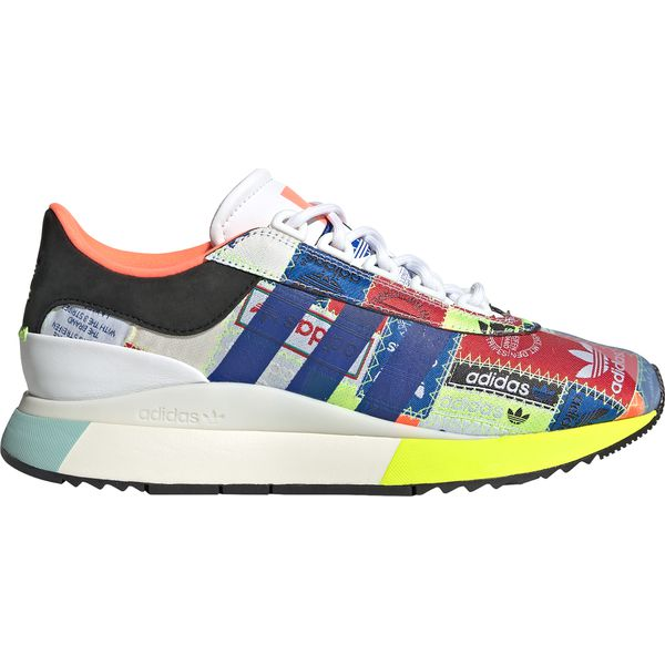 adidas Originals SL Andridge Tenisówki Wielokolorowy