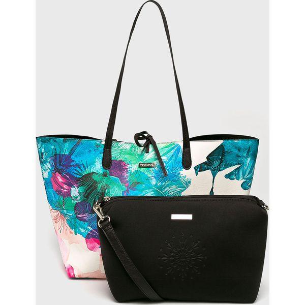 ca963f895d1fb Shopper bag damskie - Kolekcja wiosna 2019 - Sklep Super Express