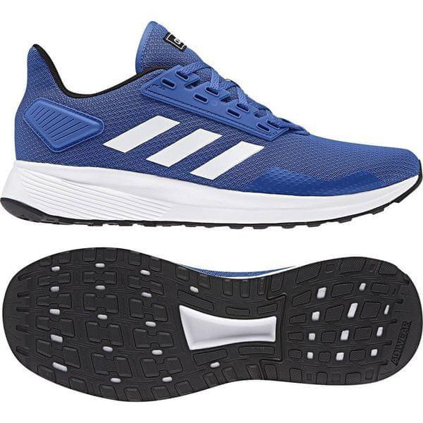 bba202e5d457f Adidas Buty Męskie Duramo 9 Blue Ftwr White Core 43,3 - Buty fitness męskie  marki Adidas. W wyprzedaży za 169.00 zł. - Buty fitness męskie - Buty  sportowe ...
