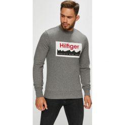 7068a55c7bc19 Bluzy bez kaptura męskie marki Tommy Hilfiger - Kolekcja wiosna 2019 ...
