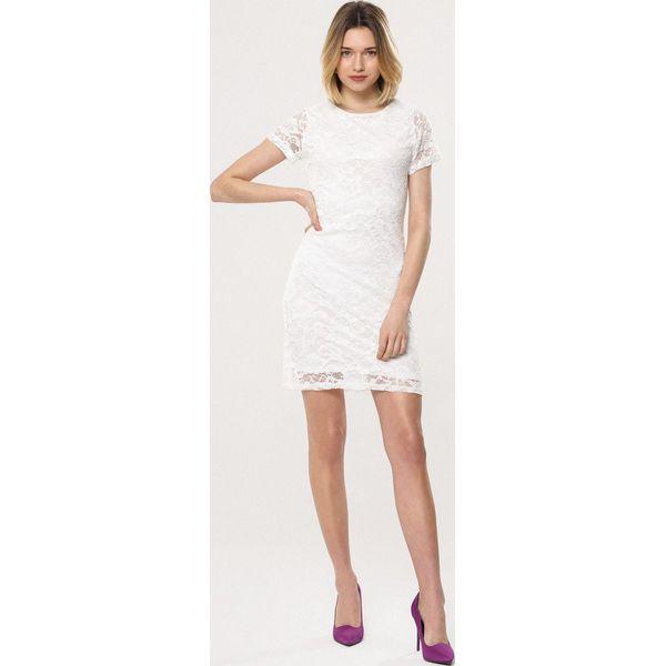cad927a515 Sukienki damskie - Kolekcja wiosna 2019 - Sklep Super Express