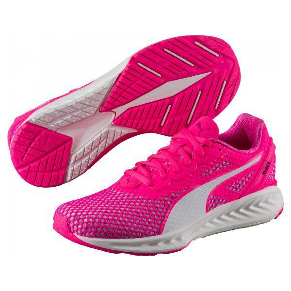 24003e51fc43d Puma Buty Ignite 3 Wn S Knockout Pink Magenta 38,5 - Buty sportowe na co  dzień damskie marki Puma. W wyprzedaży za 315.00 zł. - Buty sportowe na co  dzień ...