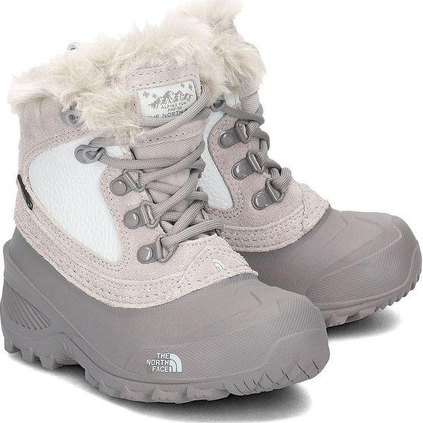 The North Face Shellista Extreme Śniegowce Dziecięce T92T5V5SV 35