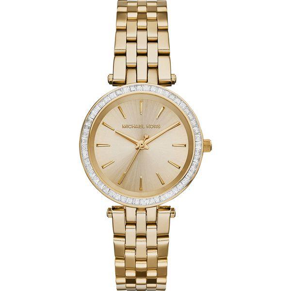 ac142c4ee8683 Biżuteria i zegarki damskie marki Michael Kors - Kolekcja wiosna 2019 -  Sklep Super Express