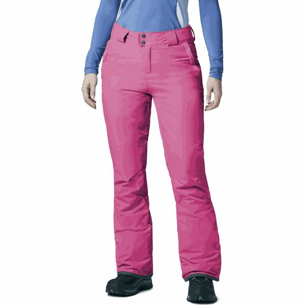 COLUMBIA damskie spodnie narciarskie On the Slope II Pant Black S