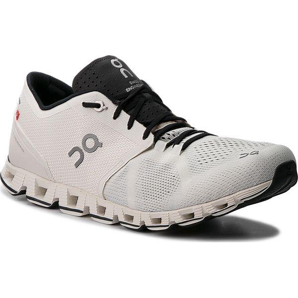 978ae298 Buty ON - Cloud X 000020 White/Black 0006 - Buty fitness męskie marki On.  Za 649.00 zł. - Buty fitness męskie - Buty sportowe męskie - Obuwie męskie  ...