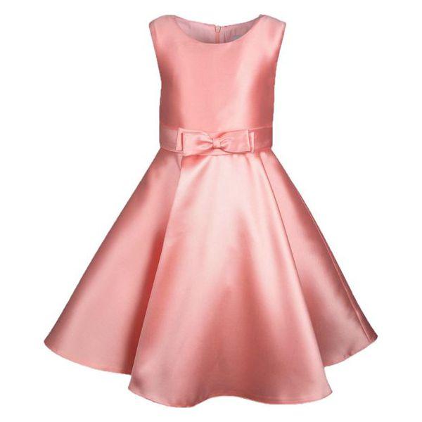 948a2762 Happy Girls Sukienka Dziewczęca 92 Różowa