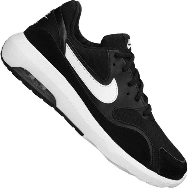 Buty Nike Air Max Nostalgic M 916781 002 czarne