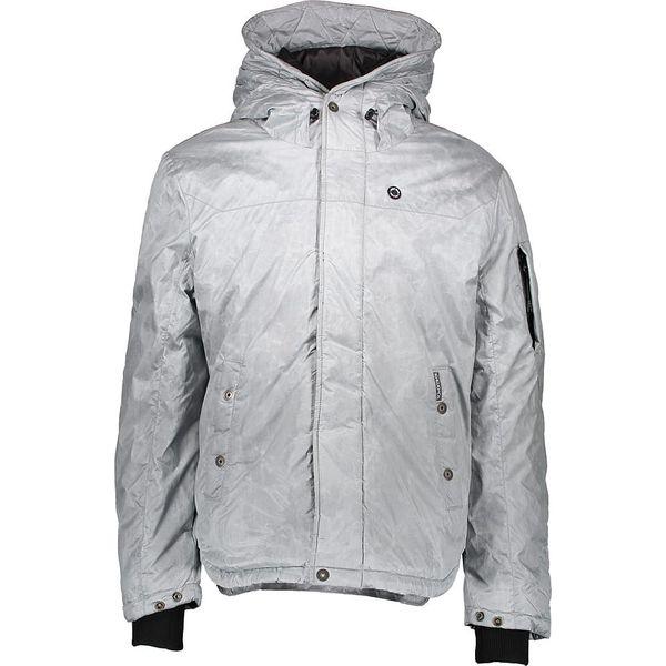 55d7831bb4a0f Szare kurtki i płaszcze męskie marki Khujo w wyprzedaży - Kolekcja wiosna  2019 - Sklep Super Express