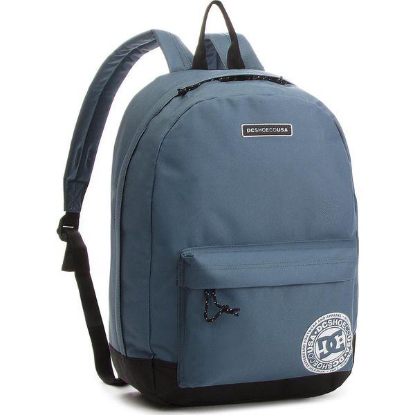 5fbf8996810f6 Plecak DC - EDYBP03180 BYGO - Plecaki damskie marki DC. W wyprzedaży ...