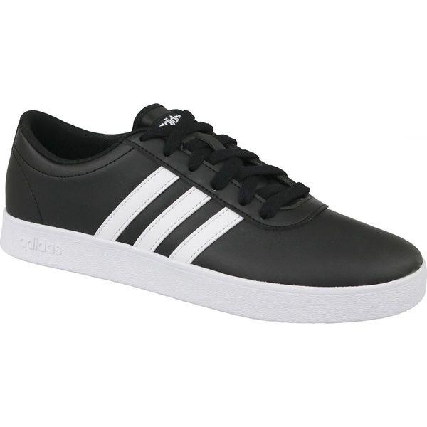 Czarne Buty adidas Easy Vulc 2.0 M B43665