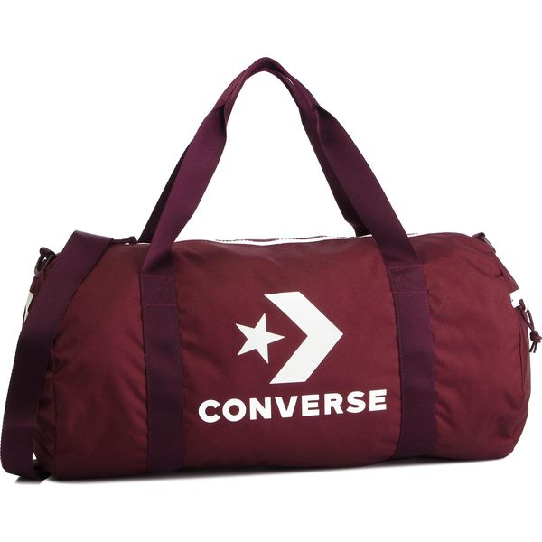 nowe tanie outlet na sprzedaż szukać Torebka CONVERSE - 10008287-A01 Bordowy
