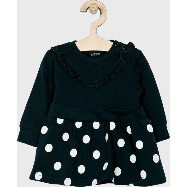 3964772b14 Blue Seven - Sukienka dziecięca 62-86 cm - Sukienki dziewczęce marki ...