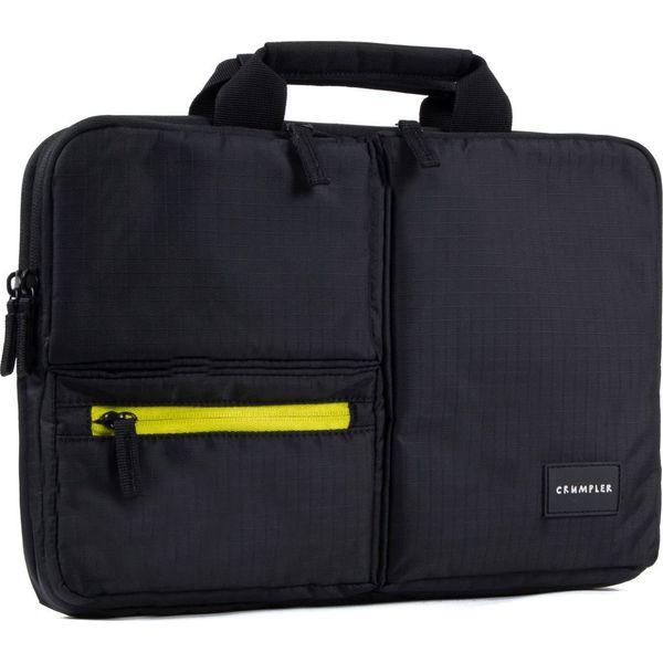 3d61802f6bb43 Torba Crumpler CRUMPLER The Geek Deluxe Torba laptop 13