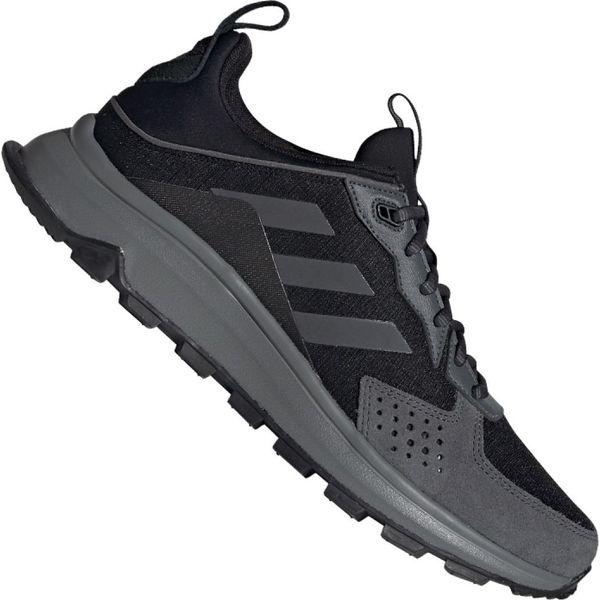 Buty biegowe adidas Response Trail M EG0000 czarne