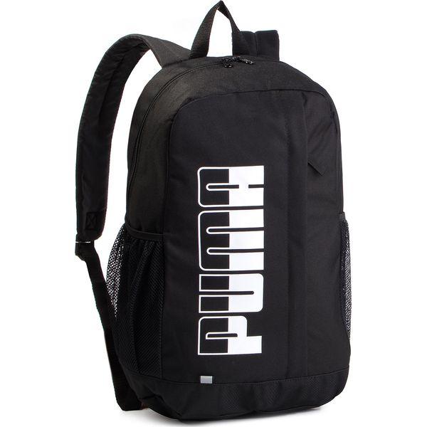 9e32fdfb796dc Plecak PUMA - Plus Backpack II 075749 Puma Black - Plecaki damskie marki  Puma. Za 119.00 zł. - Plecaki damskie - Torebki i plecaki damskie -  Akcesoria ...