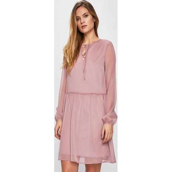 591456c89f Answear - Sukienka Secret Garden - Sukienki damskie marki ANSWEAR. W ...