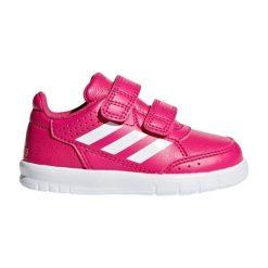 212702a673dc7b Czerwone buty dla dzieci Adidas - Kolekcja lato 2019 - Sklep Super ...