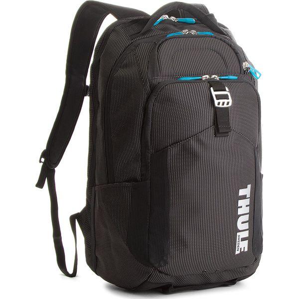 4d2fae75aa690 Plecak THULE - Crossover 3201991 Black - Plecaki damskie marki Thule ...