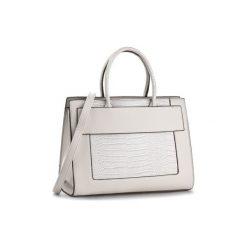 Szare torebki damskie ze sklepu CCC Kolekcja wiosna 2020