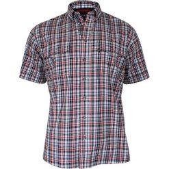 Czerwone koszule męskie Jurel Kolekcja lato 2020 Sklep  FBvTS