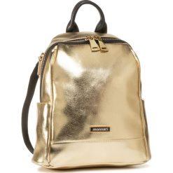 Plecak MONNARI BAG0550 023 Gold