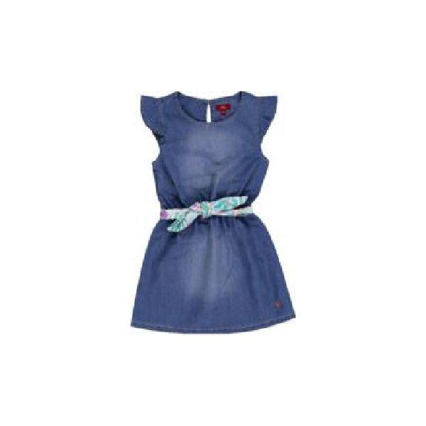 c7269069cf S.Oliver Sukienka Dziewczęca 110