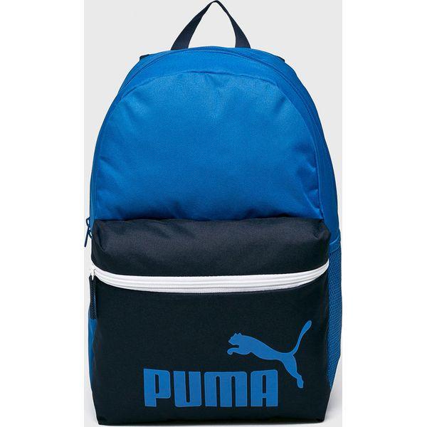 a15efe185d48a Puma - Plecak - Plecaki męskie marki Puma. W wyprzedaży za 69.90 zł ...