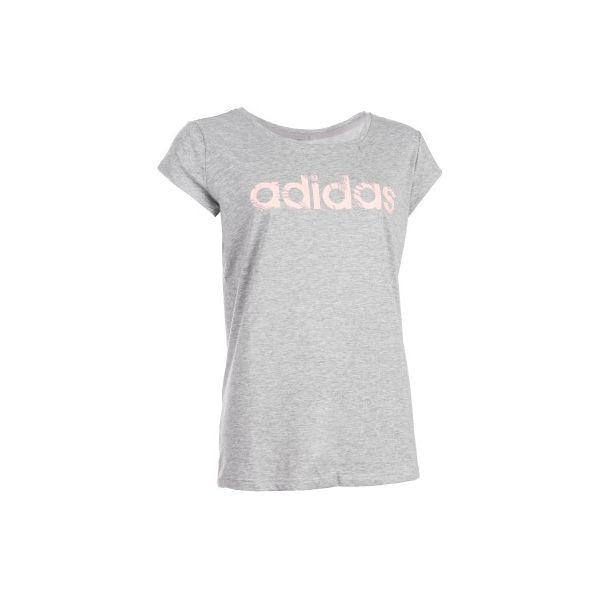 6445806bb7b5 Koszulka krótki rękaw Gym   Pilates 500 damska - T-shirty damskie ...