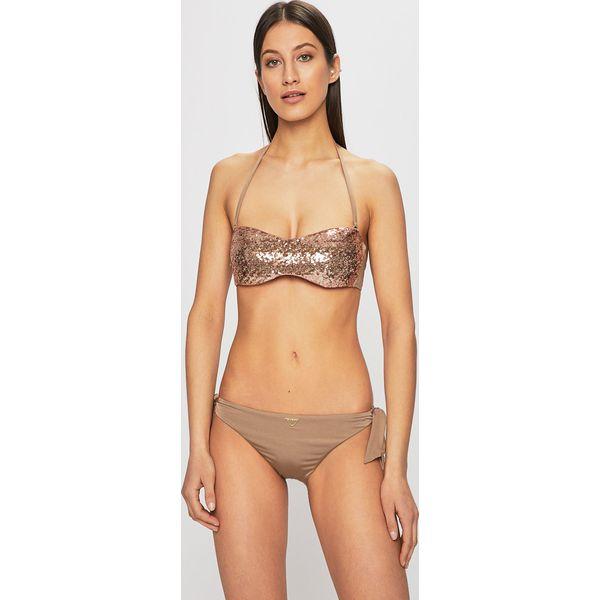 fb2da4c45c70b9 Emporio Armani - Strój kąpielowy - Bikini damskie Emporio Armani. Za ...