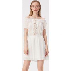 41543f30f4 Sukienka wesele boho - Sukienki damskie - Kolekcja wiosna 2019 ...