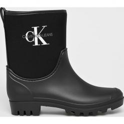 8f7b68599c023 Kalosze damskie marki Calvin Klein Jeans - Kolekcja wiosna 2019 ...