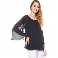 b6959cbf72f22a Czarna odzież damska marki BIALCON - Kolekcja wiosna 2019 - Sklep ...