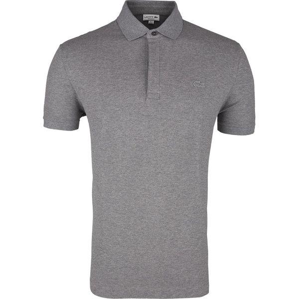 54ae6d96b Koszulka Polo Lacoste - Koszulki polo męskie Lacoste. Za 259.00 zł ...