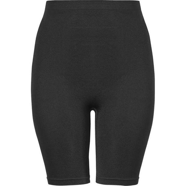 16166bab5460f4 Zhenzi Modelujące legginsy czarny female czarny S/M (42/46) - Czarne  bielizna wyszczuplająca Zhenzi, m, bez wzorów. Za 139.00 zł.