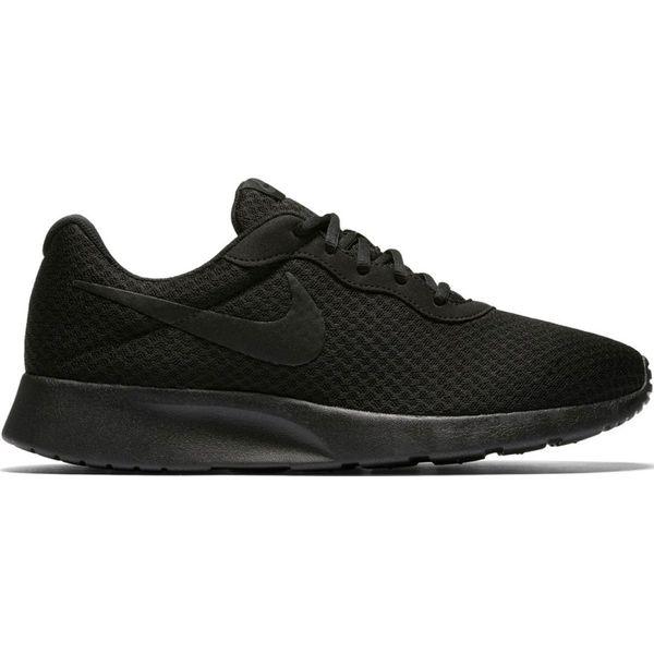 Buty biegowe Nike Tanjun M 812654 001 czarne