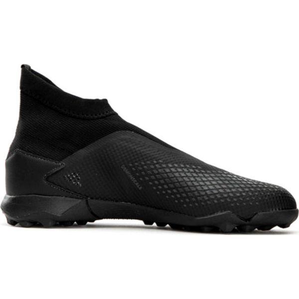 Buty piłkarskie adidas Predator 20.3 Tf M EE9577 czarny czarne