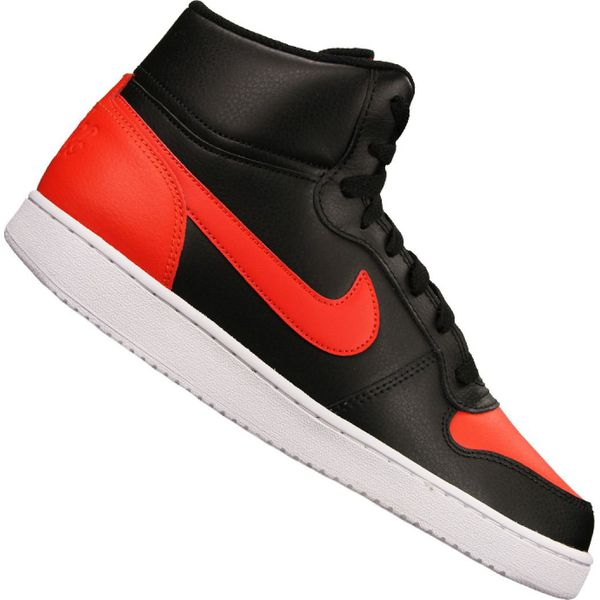 Buty Nike Ebernon Mid M AQ1773 005