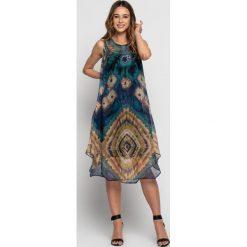 b5883fde Sukienki damskie BIALCON - Kolekcja lato 2019 - Sklep Super Express