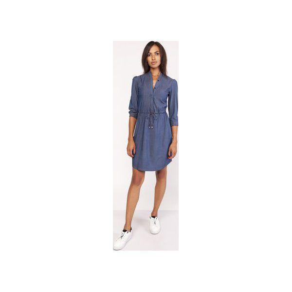370b2b287e Sukienki damskie marki Lanti - Kolekcja wiosna 2019 - Sklep Super Express